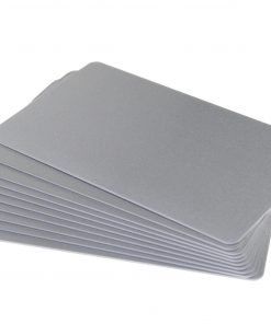 PVC Metallic Cards