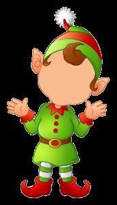 Elf Boy 3