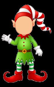 Elf Boy 4