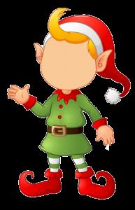 Elf Boy 2