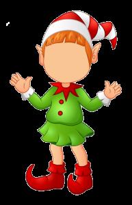 Elf Girl 3