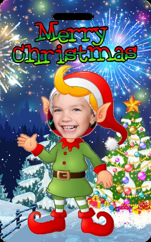 Novelty Christmas Cards